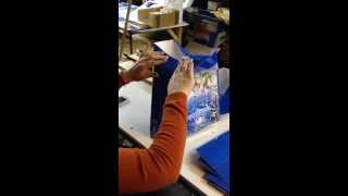 видео сборка пакетов