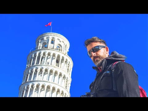 Pisa Lucca Italy What To See In One Day