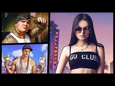 How To Create A Grand Theft Auto (GTA 5) Effect In Photoshop (+ FREE PS Action!)