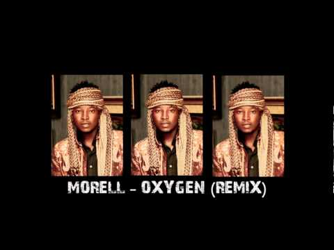 VIDEO: Morell - Oxygen_(Official Video)