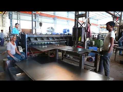 Ackroll Steel Pvt. Ltd Ahmedabad | IBPHub