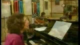Andres Calamaro - Vivo - Acustico Cadena 100 1997 - Flaca