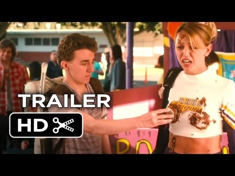 The Secret Lives of Dorks TRAILER 1 (2013) - Comedy Movie HD