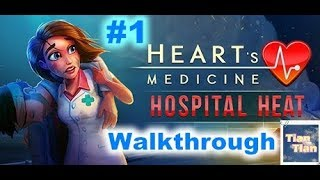 心靈良方2 | Heart's Medicine - Hospital Heat | #1-1小兒科 Pediatrician