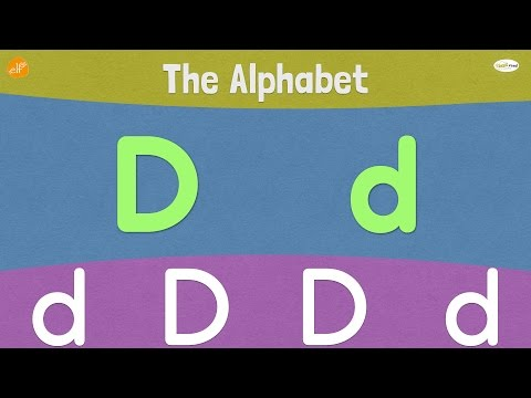 letter-d-|-early-phonics-|-think-read-write-|-elf-learning-|-elf-kids-videos