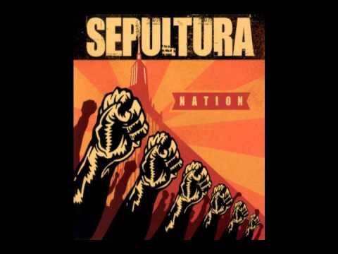 Sepultura politricks feat jello biafra