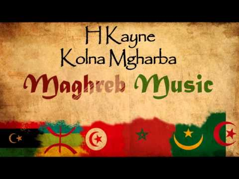 kolna mgharba mp3