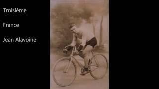 Tour de France 1909