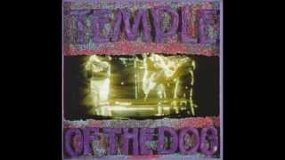 Temple of the Dog - Say Hello 2 Heaven (HQ)