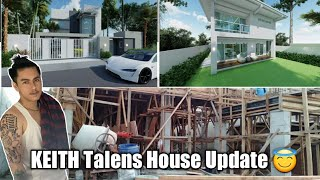 Kasatsat dream House Update