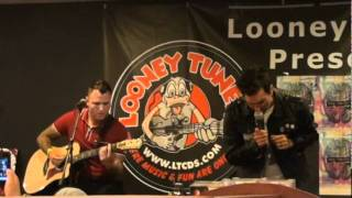 Reasons (ACOUSTIC) - New Found Glory