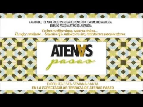 Atenas Paseo Chiclana Actuaciones En Directo 4 Y 5 De