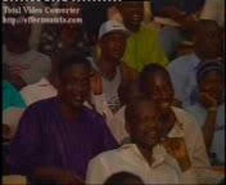 Comdey Video; Wayback Wednesday: Basketmouth – Chop Puff Puff