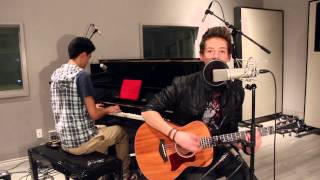 Coldplay - The Scientist (Acoustic Live Cover)