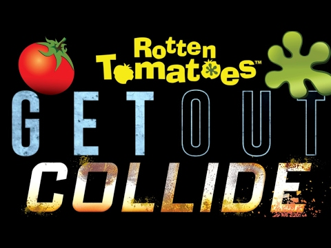 Rotten Tomatoes Scores: Get Out, Collide, Rock Dog (+ Gentleman
