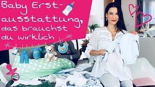 Baby Erstausstattung | Meine Checkliste für die Erstausstattung meines Babys