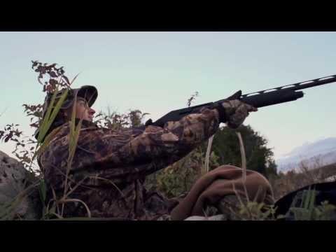 Barlow Duck Hunt 2013