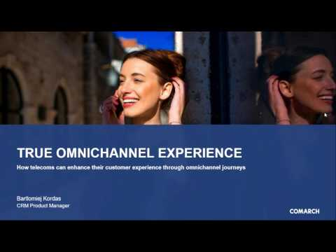 How telecoms can enhance their customer experience through o