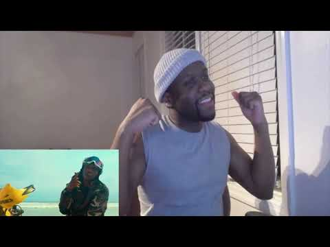 R2bees Ft Wizkid – SUPA (Official Video) | DTB Reaction