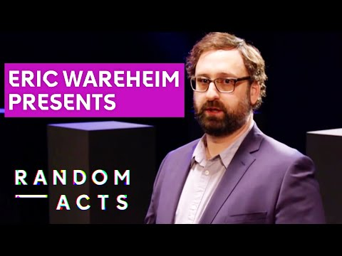 RANDOM ACTS IS BACK