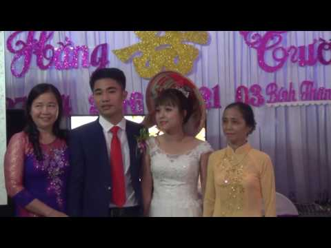 Dam cuoi TRUONG + HANG tai Yen Mo, Ninh Binh