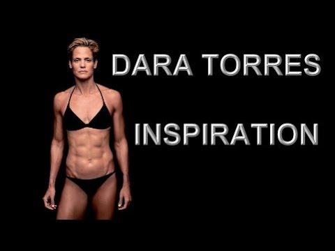 Dara Torres || Inspiriation