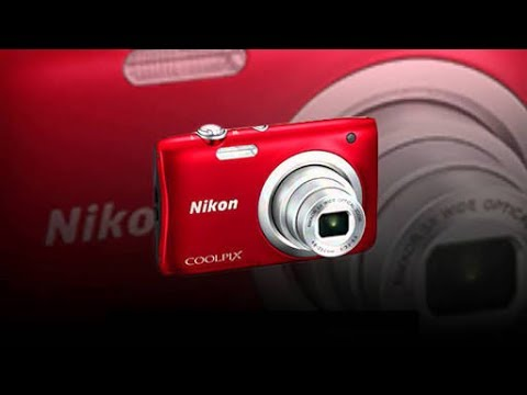 [Hindi]Nikon Coolpix A100 Unboxing