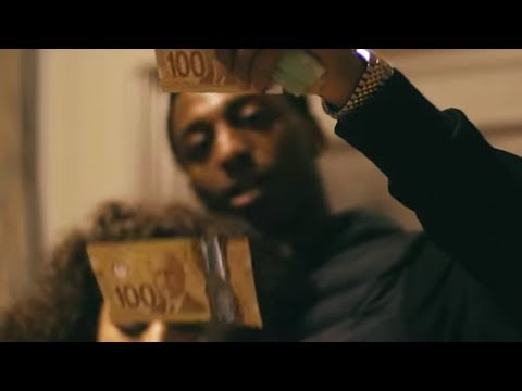 Yk CGS - FAYGO (Official Music Video) 4K