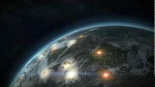 Stephen Hawking's Universe: Human Self Destruction
