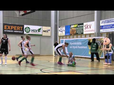 HyPo vs Forssan Alku Highlights (Game 3)