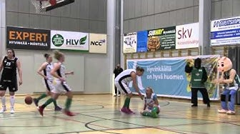 HyPo vs Forssan Alku Highlights (Game 3)