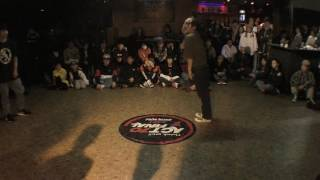 GESO vs あすてぃ BEST32 / ACT vol.70 FINAL DANCE BATTLE