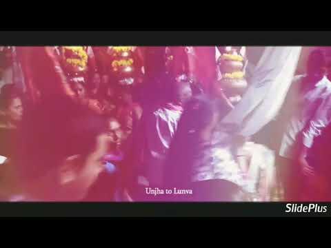 Unjha To Lunva Pagpar Sang Day 23.10.2017  J. P