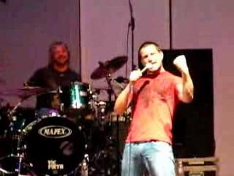 Shawn McCall - Steam (Ty Herndon Cover) - YouTube