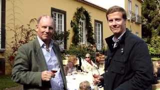 Blandy's Madeira Wine Part 18
