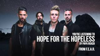 Watch Papa Roach Hope For The Hopeless video