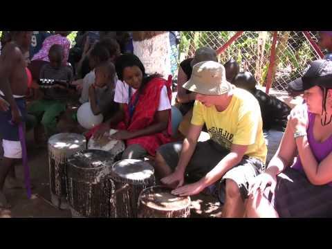 Tanzania-Kili Centre