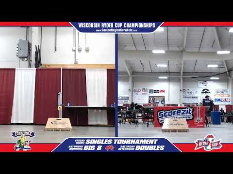 2021 Wisconsin Ryder Cup Championships BIG8 & Doubles