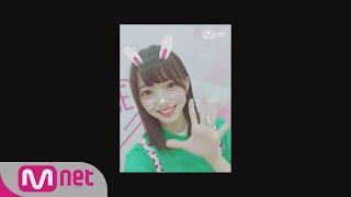 PRODUCE48 [48스페셜] 윙크요정, 내꺼야!ㅣ고토 모에(AKB48) 180615 EP.0 AKB48 動画 12