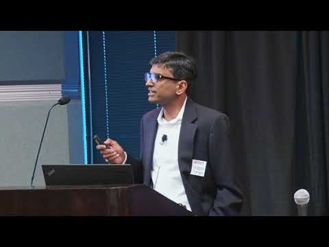 Vinayak Sathe - AI/Machine Learning Bootcamp TiE Inflect 2018
