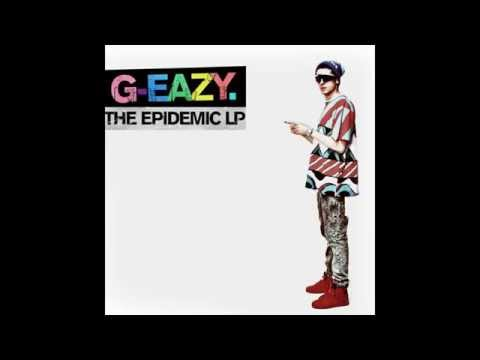G-Eazy - Nobody Feat. Riva (The Epidemic LP)