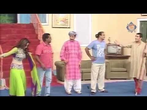 Khatta Meetha Pakistani Stage Drama Trailer