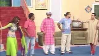 Khatta Meetha Pakistani Stage Drama Trailer