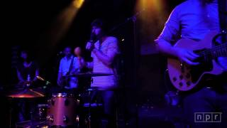 Telekinesis, SXSW 2013 | NPR MUSIC FRONT ROW