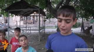 Repeat youtube video 14-ամյա Հովհաննեսը ուզում է դեմ առ դեմ հանդիպել երկրի առաջին դեմքերին