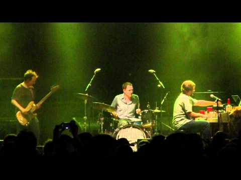 Marco Benevento Trio at The Big Up 2011 : You Must Be A Lion