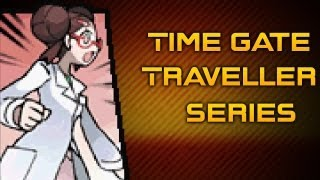 Pokemon Black 2 & Pokemon White 2 - PokeStar Studios - The Time Gate Traveller Series [All 3 Movies]