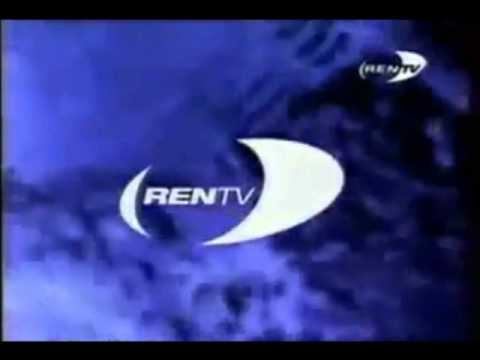 Начало вещания REN TV (13.09.1999)