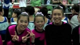 2011全港小學體操邀請賽 女子自由體操 09
