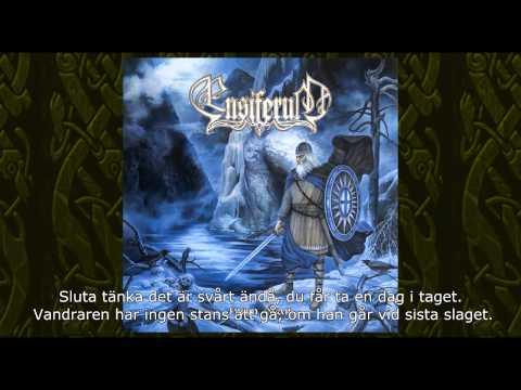 Ensiferum Vandraren lyrics